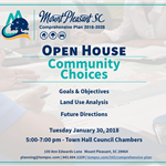 Open House 2 meeting 01112018