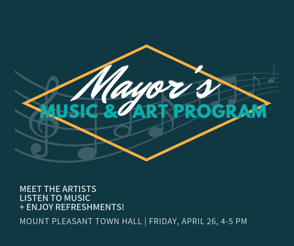Mayor Music and Art