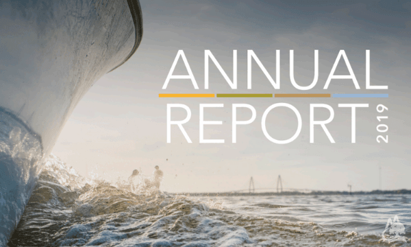 Annual Report Spotlight