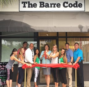 01-The Barre Code