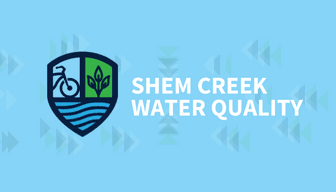 Shem Creek Water Quality