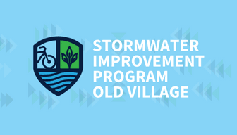 Stormwater Improvements OV