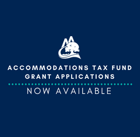 Accommodations Tax Fund Grant Applications